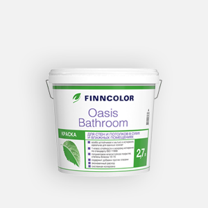 Краски Finncolor
