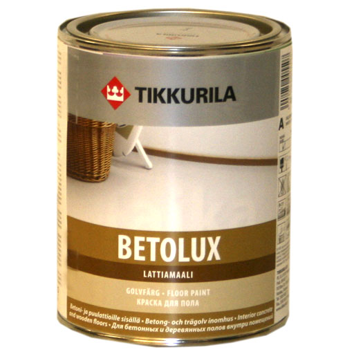 Betolux_lattiamaali