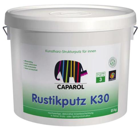 Caparol Rustikputz K 30