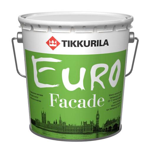 Euro_Facade