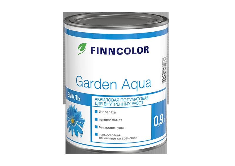 garden aqua