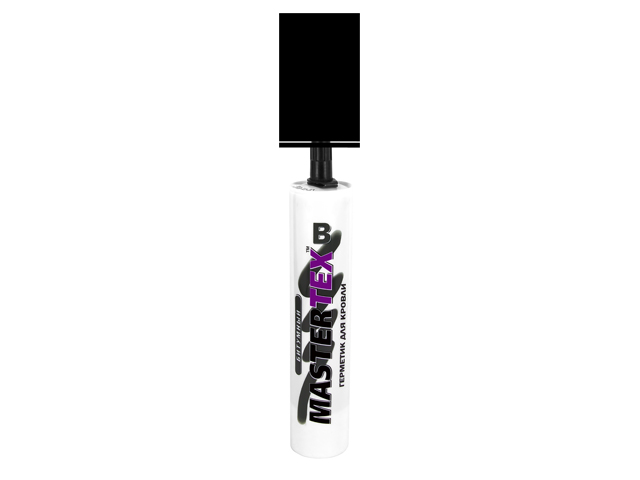 Germetik bitumnyiy MASTERTEX B 290 chernyiy