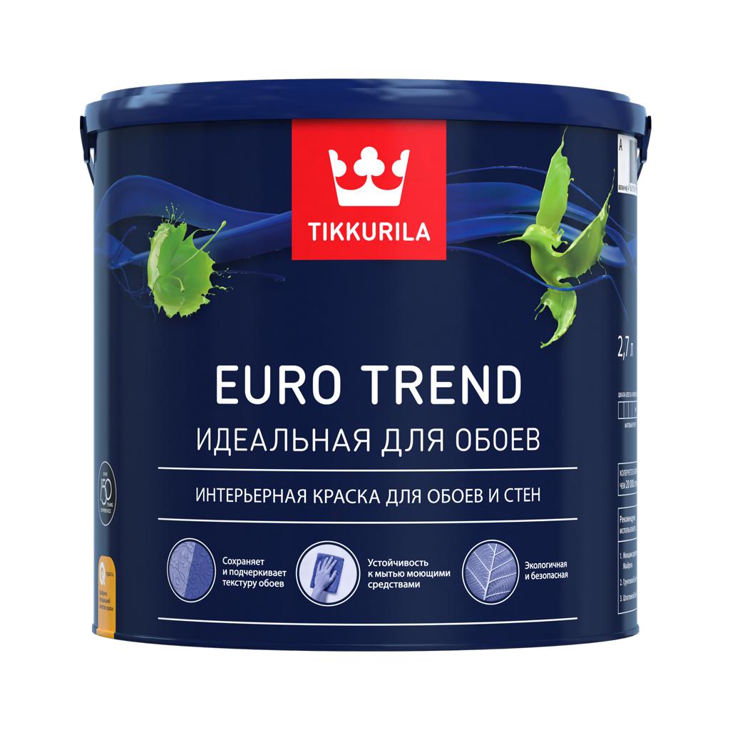 Euro Trend