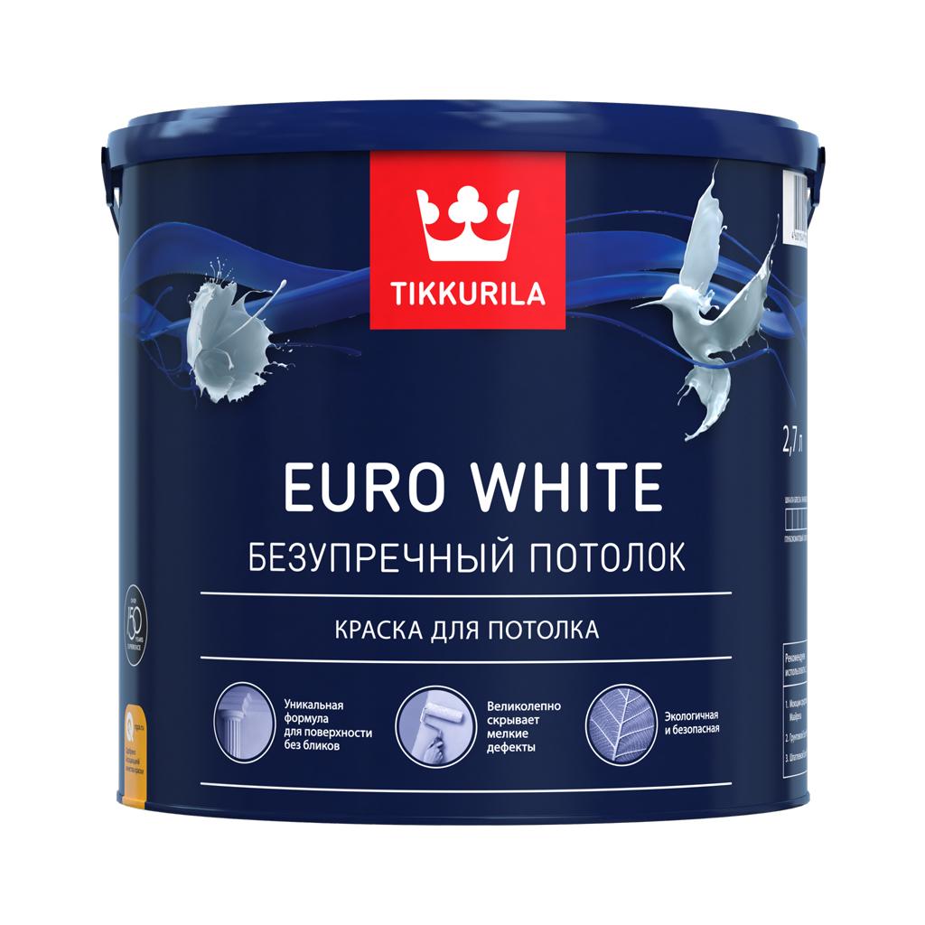 Euro White