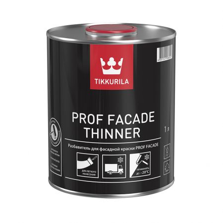 Prof_Facade_Thinner